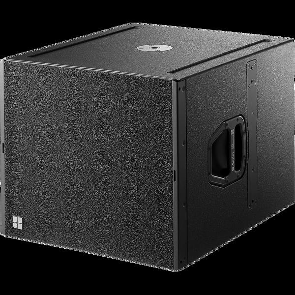 B Q Kitchen Cabinets Sale: D&b Audiotechnik Q-Sub Speaker Cabinet