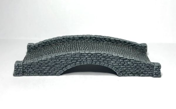 (6-10mm) Cobblestone Stone Bridge (6S006)