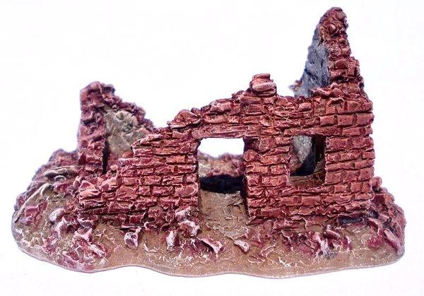 (10mm) Small Ruin (10B007)