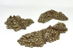 (20mm) Rubble Piles (pack of 3)