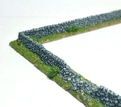 (10mm) 36 Piece Rural Wall Set