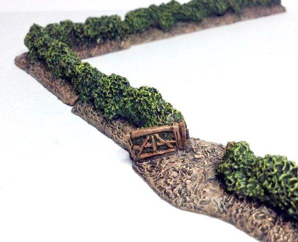 (10mm) 20-Piece Hedgerow Set