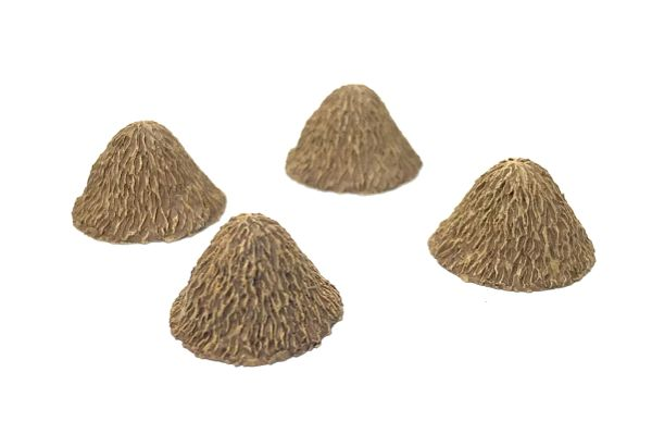 (6mm) Haystacks (Pack of 6)