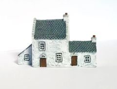 (6mm) Rural House with annexe (6B010)