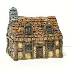 (10mm) Small Rural Chapel (10B031)