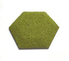 Hex 'Hill' Tile