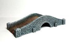 10mm Stone Bridge