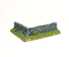 10mm Rural Stone Wall (corner)