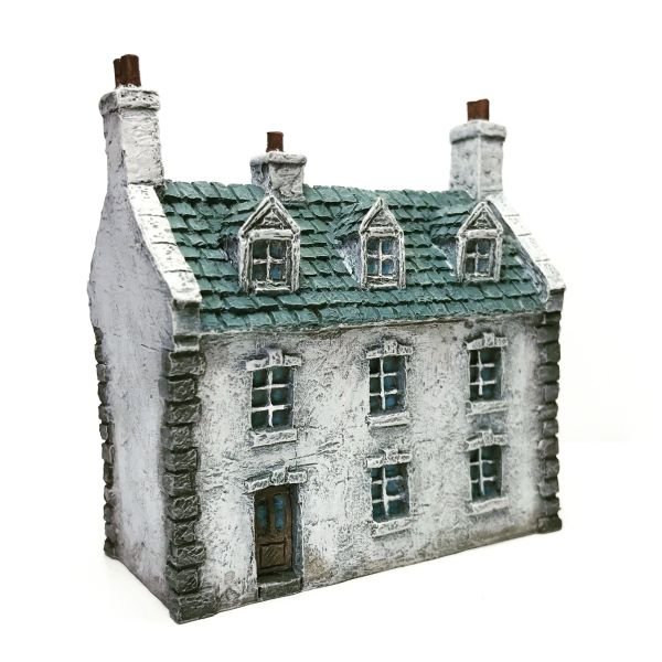 10mm European Townhouse #3
