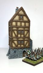 10mm Merchants House