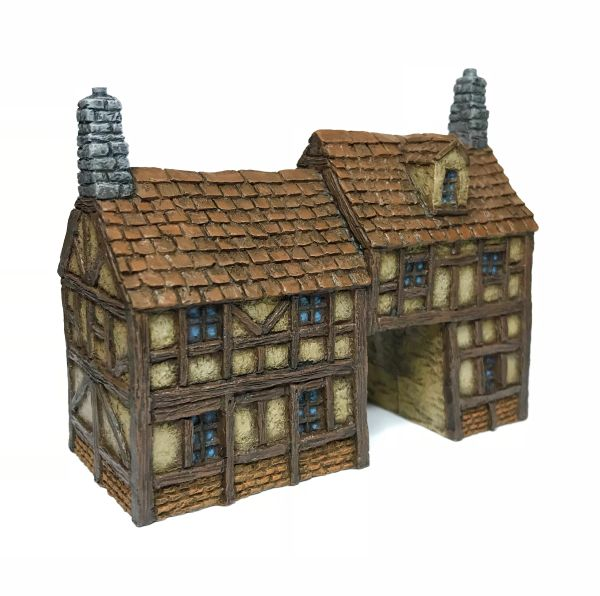 10mm Gatehouse