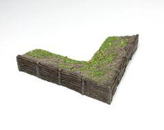 10mm Earthworks (outer corner)