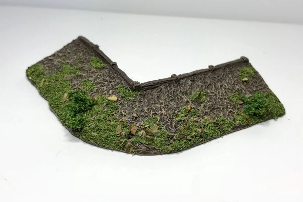 10mm Earthworks (inner corner)