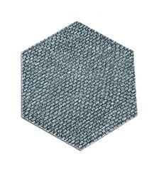 Hex 'Cobblestone ' Tile