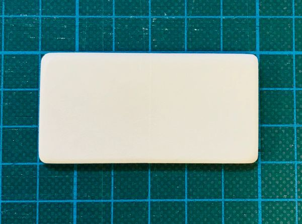 60mm x 30mm Bases (pack of 10)
