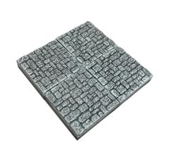 Cobbled Dungeon Floor Tile 60mm x 60mm