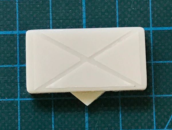 Infantry Troop Blocks (pack of 10)