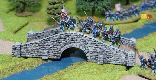 10mm Stone Bridge