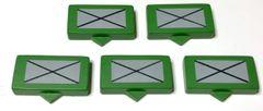 Blank Troop Blocks (pack of 10)