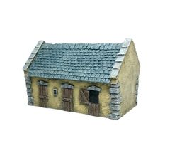10mm Stable Block