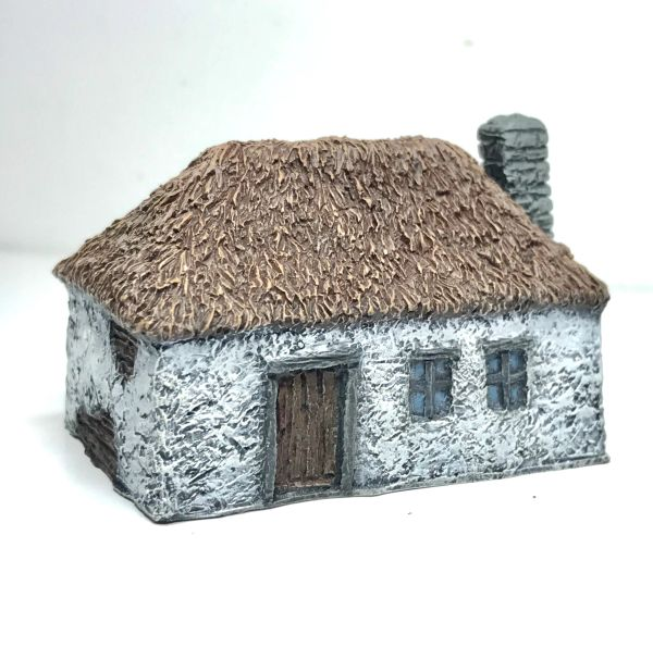 10mm Russian Dwelling