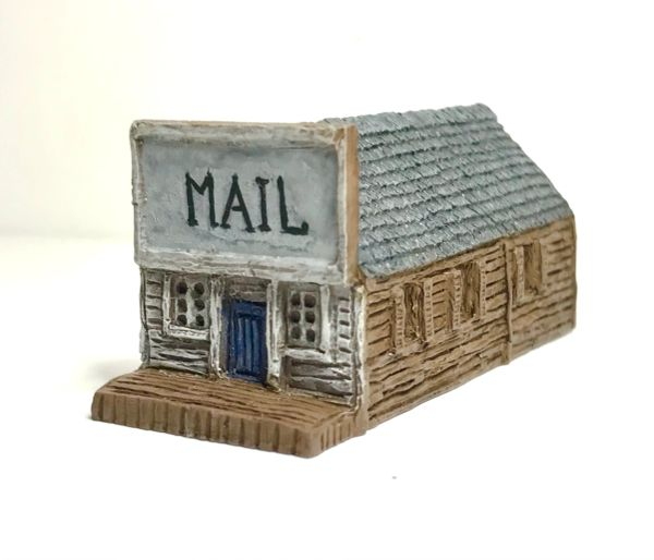 (6mm) ACW Mail Office / General Store