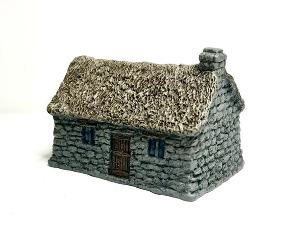 10mm READY PAINTED Croft