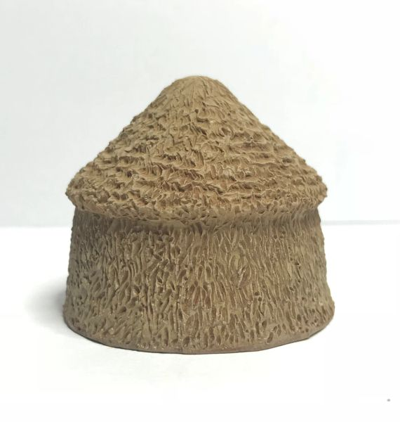 (10-15mm) 4 x Large Haystacks (10S011)