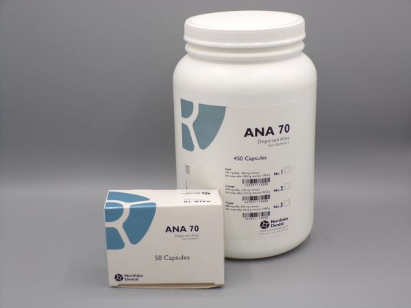 ANA 70 2 SPILL CAPS
