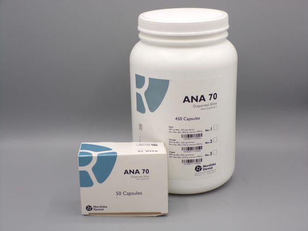 ANA 70 3 SPILL Caps