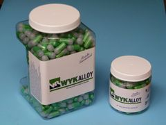 Wykalloy Amalgam- 1 Spill Self Activating Capsules