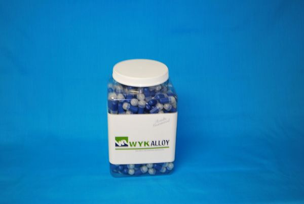 Wykalloy Amalgam- 2 Spill Self Activating Capsules