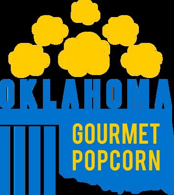Oklahoma Gourmet Popcorn