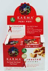 "Karma Cashews, Peri Peri ""Retail Display"""