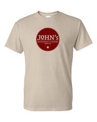 John's Buffet