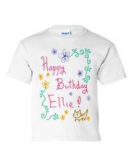 Happy Birthday Ellie