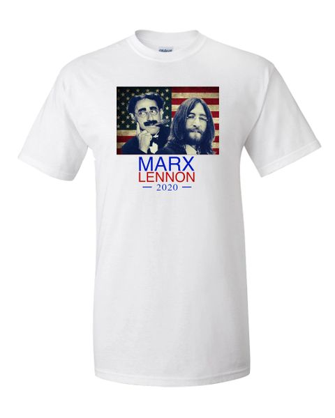 MARX/LENNON 2020