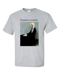 Whistleblower's Mother