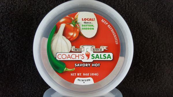 Savory HOT