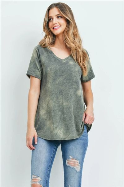 Olive Zola Top