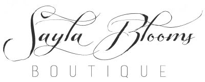 Sayla Blooms Boutique