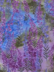 Fireweed Fabric