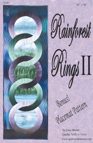 Rainforest Rings II