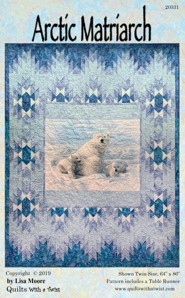 Arctic Matriarch