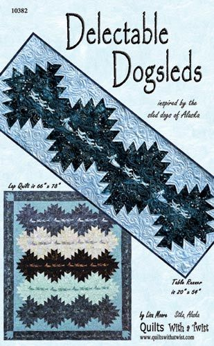 Delectable Dogsleds