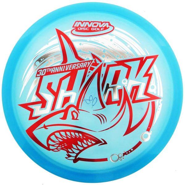 320-Grit 100-Pack Shark 236320 6-Inch PSA Super Gold Discs