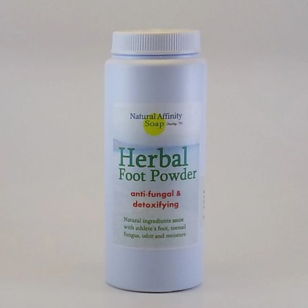 Frankincense Herbal antifungal/detox Powder