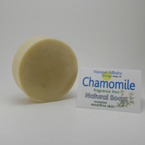 Chamomile Fragrance-Free