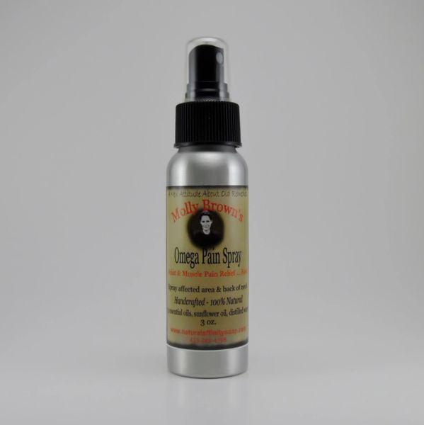 Omega Pain Spray