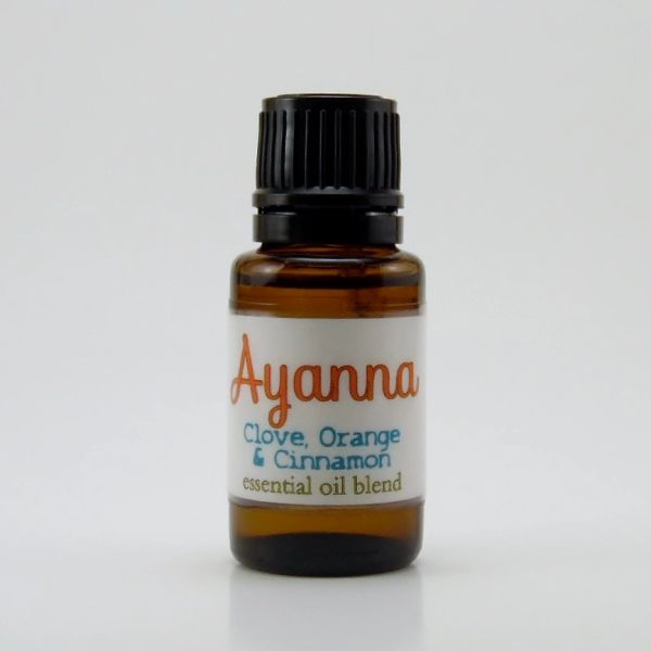 Ayanna Essential Oil 15ml
